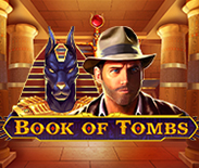 Book Of Tombs