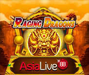 Raging Dragons AsiaLive88