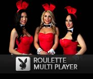 Playboy Roulette Multi Player