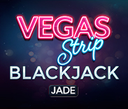 Vegas Strip Blackjack (Jade)