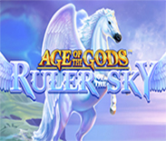 Age of the Gods : Ruler of the Sky