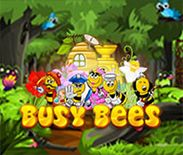 Busy Bees