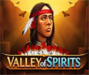 Valley of Spirits