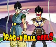 Dragon Ball Reels